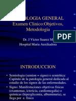 3° semiologia general- metodologia