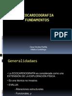 11. Fundamentos de Ecocardio