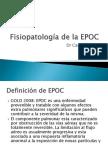 Fisiopatología de la EPOC