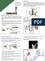 La fabricación del papel