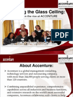 Women on the Rise at Accenture