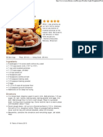 Feather-Light Doughnuts Recipe _ Taste of Home