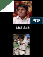 Iqbal Masi h