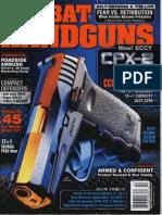 Combat Handguns SCCY 2.1321