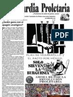 Vanguardia Proletaria No 412