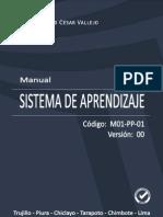 Manual Del Sistema de Aprendizaje