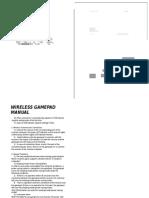 w2021 Manual