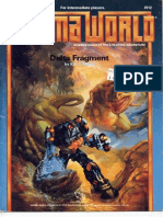 Gamma World adventure