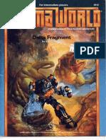 Gamma World adventure