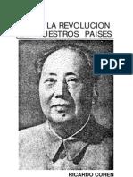 Mao de Cohen