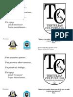 Tertulias - Folleto (LADO 1)DEF