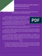 Carta de La Diversidad Sexual Juchiteca a Candidat@s a La Presidencia Municipal