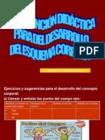 intervencindidcticaparaeldesarrollodelesquemacorpral-090604002757-phpapp01