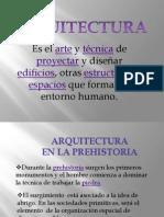 Arquitectura- 1ºA-1