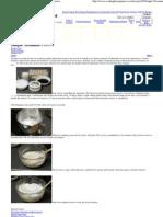 Simple Tiramisu - Recipe File - Cooking for Engineers
