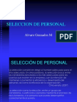 selecciondepersonal-110221144959-phpapp01