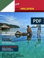 Air Asia Travel e Guide Malaysia