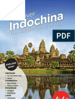 Air Asia Discover Indochina