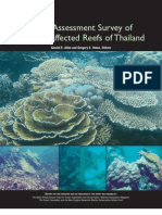 Rapid Assessment Survey of Tsunami Affected Corals_Thailand_report