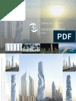 Dubai - Rotating Tower