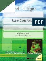 Mundo Biológico, Tomo I