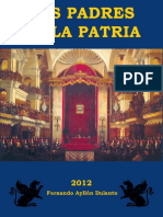 Padres Patria 06072012