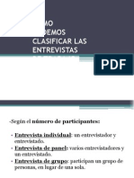 comopodemosclasificarlasentrevistasdetrabajo-120419141218-phpapp02