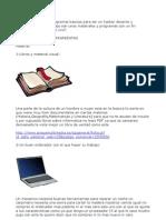 El Kit Del Hacker