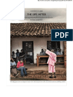 Rwanda, The Life After by Philip Gourevitch - The New Yorker -