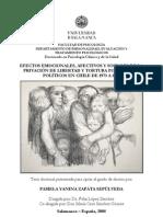 DPETP_Efectos Emocionales, Afectivos, Sociales