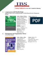 Prof. Pankaj Madhani - Citations in International Books