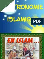 Astronomie Islamique