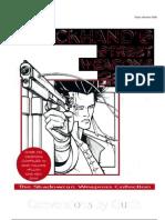 Blackhand's Secret Weapons (PW 0006)