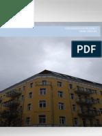 Straßmann strasse 5 - Berlin - Friedrichshain