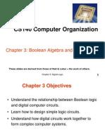 Ch03 Digital Logic