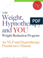 Weight Loss Book for Weight Assingment