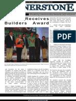 Jaime V. Ongpin Foundation, Inc. Newsletter  Oct-Nov 2009