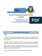 06-Document Object Model DOM