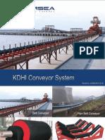 KDHI Conveyor System