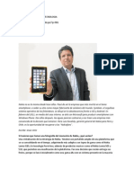 REVISTA VELAVERDE 5.2 - TECNOLOGIA