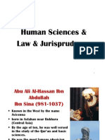 D- UNGS 2040 Human Sciences Law and Jurisprudence (1)