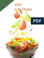 Book 22 Recetas Para Dietas