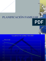 Planif Fam