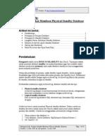 Dataguard 10g Membuat Sandby Database