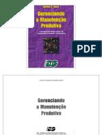 Livro Gerenciando a Manutenção Produtiva