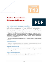 T13 Analisis Cinematico Sistemas Multicuerpo