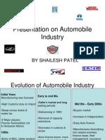 45671685 Auto Industry