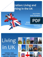 DRAFT Immigration _ Living and Working in the UK