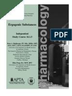 Ergogenic Substances