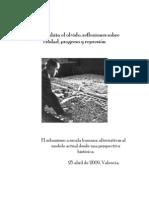 El urbanismo a escala humana. Alternativas desde una perspectiva histórica (25-4-09)
